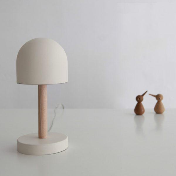 Minimalist Desk Lamp Design