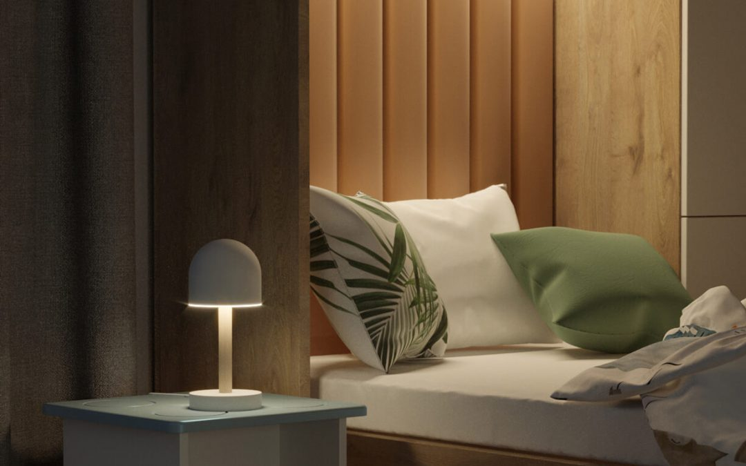 Tips en iluminación para espacios de interior