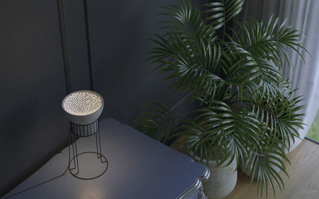 Lámparas de mesa para tu espacio