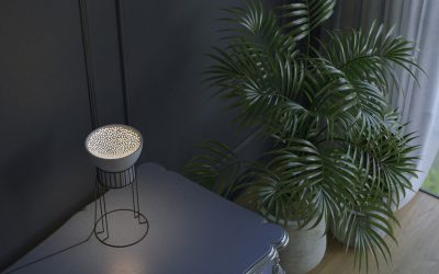 Table lamps for your space
