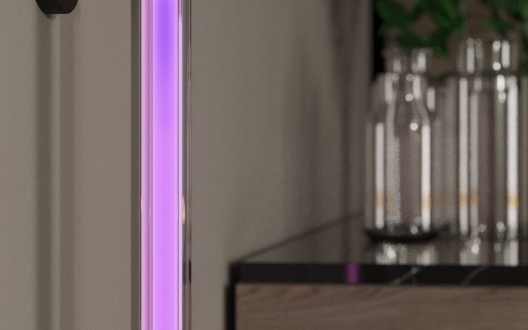 UV light as disinfectant, does it really work?